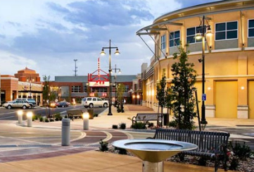 The District - South Jordan, Utah